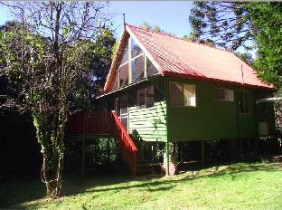 Bunya Trees Cottage PayPal Hotel Bunya Mountains