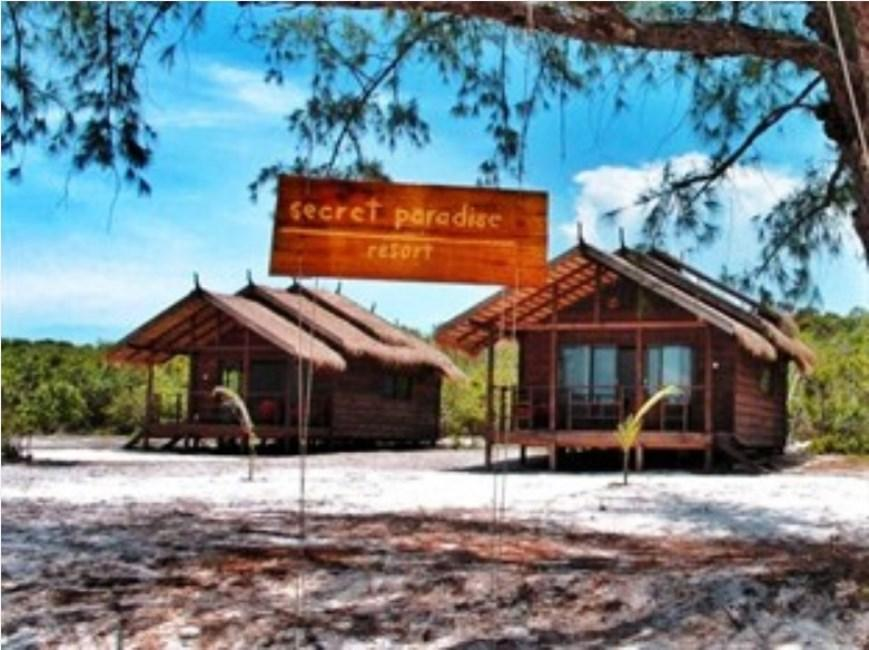 Secret Paradise Resort41