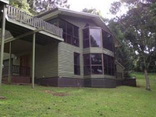 Bowen House Holiday House PayPal Hotel Bunya Mountains