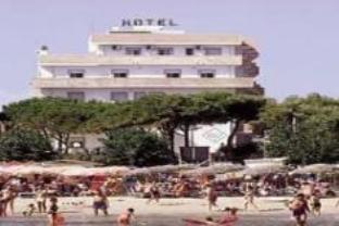 Hotel Felicioni Pineto - Exterior