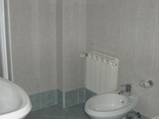 Hotel Terminus And Plaza Pisa - Bathroom