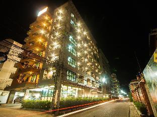 W ソテル ホテル アンド サービスド アパートメント WSotel Hotel and Serviced Apartment