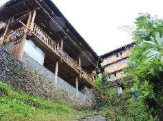 Longji Terrace Wood House, Guilin
