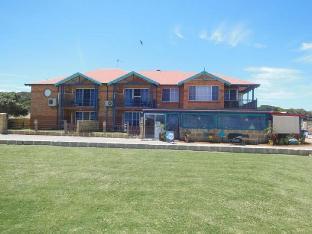 Seaspray Beach Holiday Park Apartments PayPal Hotel Dongara