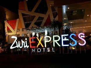 ズリ エクスプレス マンガ ドゥア ホテル3
