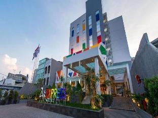 ズリ エクスプレス マンガ ドゥア ホテル1