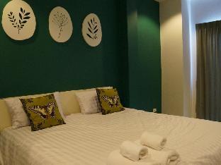 Sabai @ Chumphae Hotel guestroom junior suite