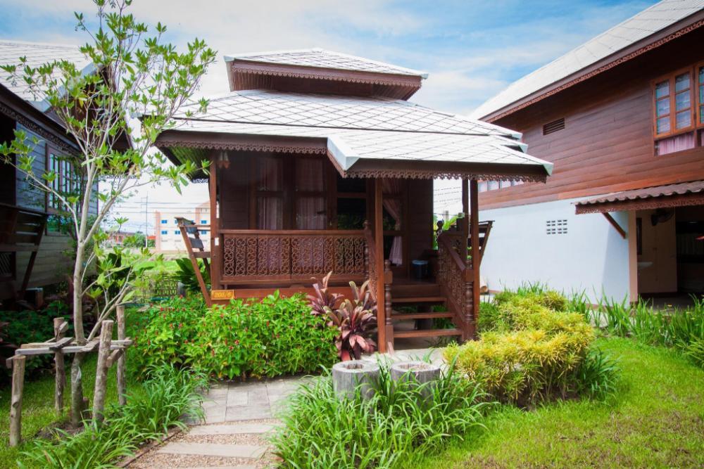 Huan Aumpron Resort