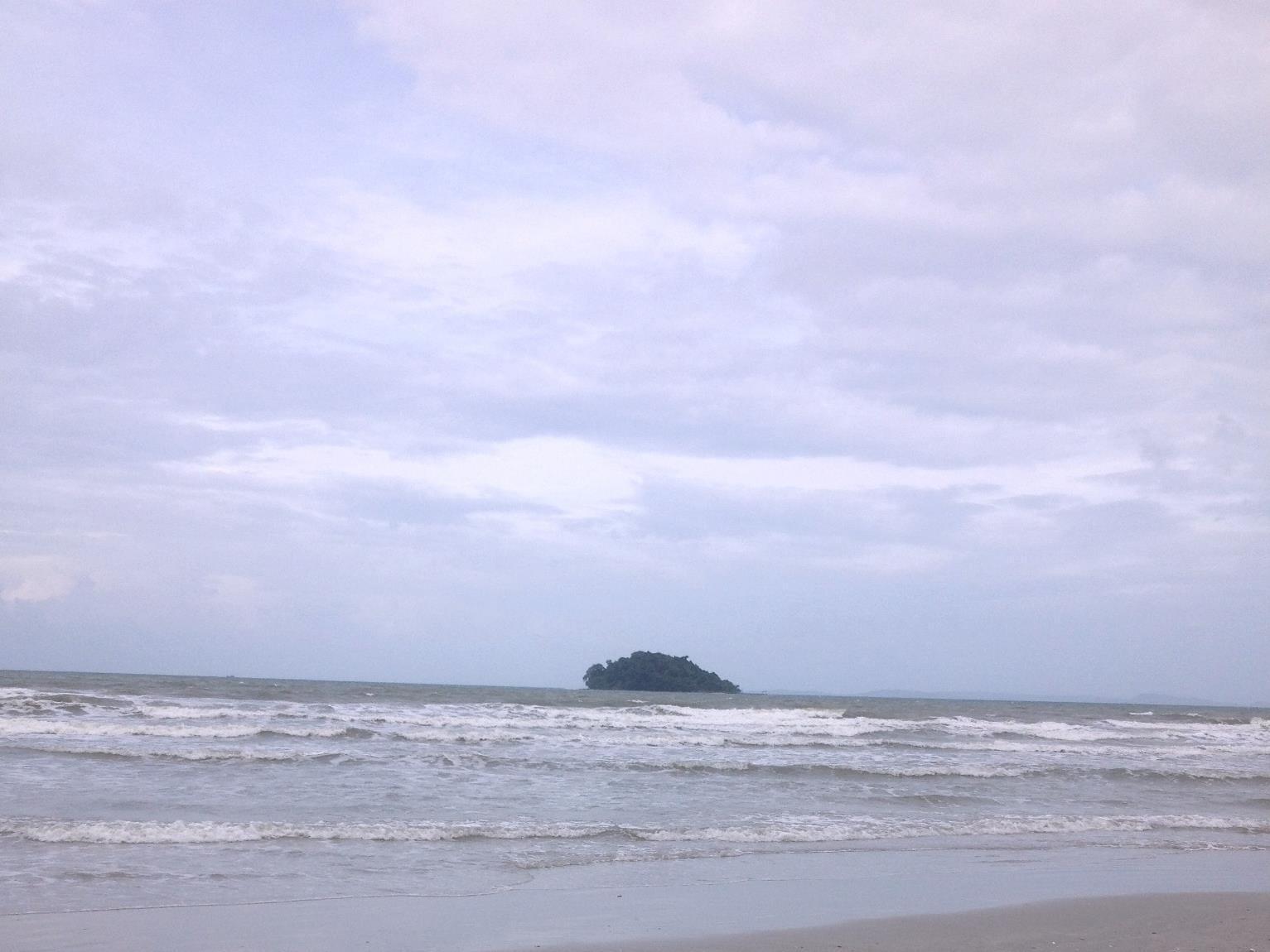 Golden River Bungalow - Sihanoukville