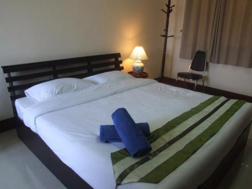 Jansupar Court Hotel hotel accepts paypal in Chiang Rai