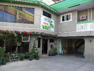 Green Garden Court