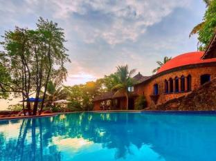 Nilaya Hermitage Hotel - Goa