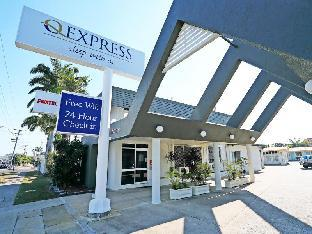 Review Q Express Motel Townsville AU