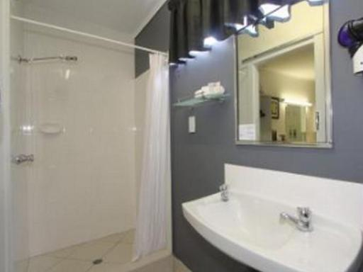Charm City Motel PayPal Hotel Bundaberg