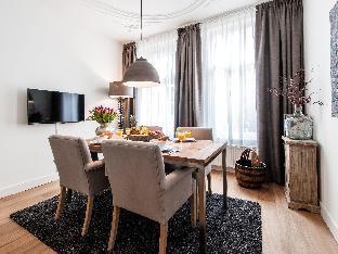 Short Stay Group Vondelgarden Apartments