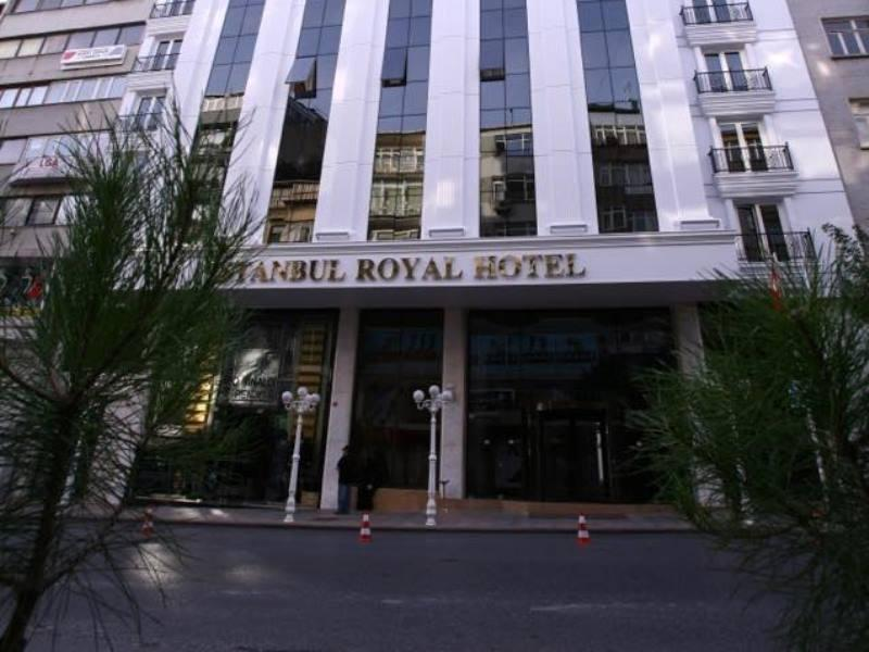 Istanbul royal hotel laleli istanbul turkey great for Laleli istanbul hotels