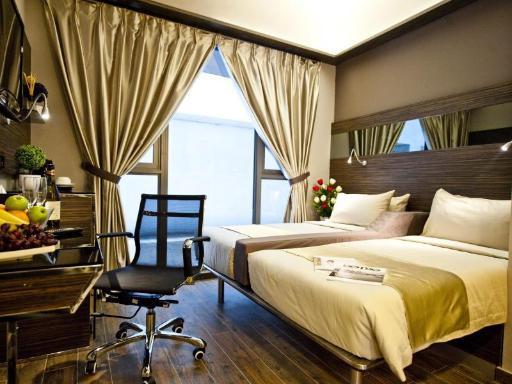 ➦  Fragrance Hotel    (Singapore) customer rating