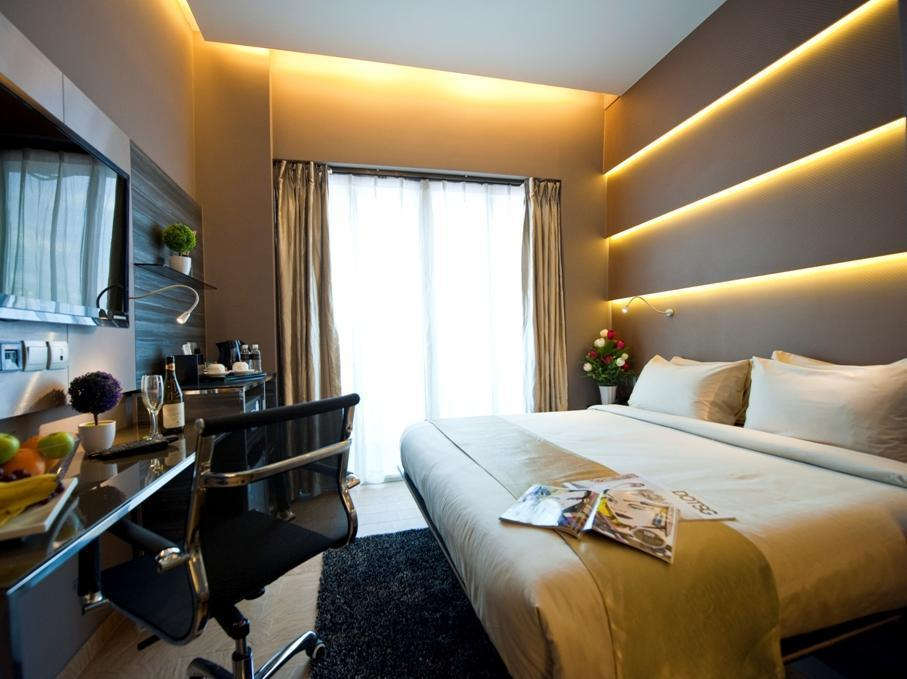 Parc Sovereign Hotel Tyrwhitt | Singapore Hotels Cheap