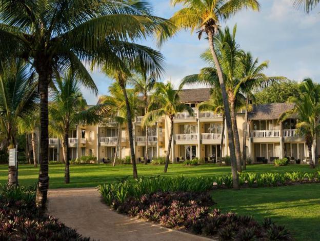 Outrigger Mauritius Beach Resort - Image1