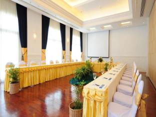 KC Grande Resort & Spa Koh Chang - Meeting Room