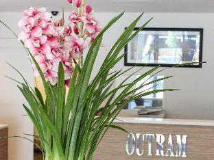 Ramada by Wyndham Perth The Outram5