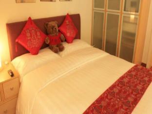 Ariva Beijing Luxury Serviced Apartment Beijing - Guest Room