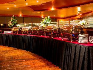 AIM カンファレンス センター マニラ3