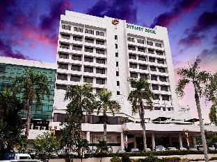 Get Promos Dynasty Hotel