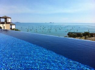 Pinnacles Resort Whitsunday Islands - Piscina
