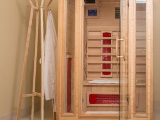 Pinnacles Resort Whitsunday Islands - Infrared Sauna