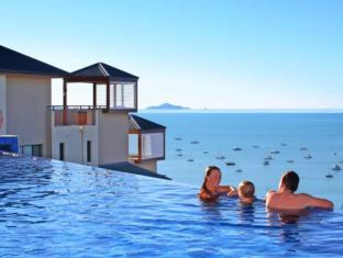 Pinnacles Resort Whitsunday-øyene - Svømmebasseng
