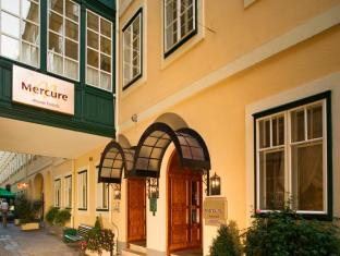 Mercure Grand Biedermeier Wien Hotel