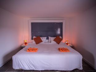 The Original Orange Rooms The Original Orange Rooms