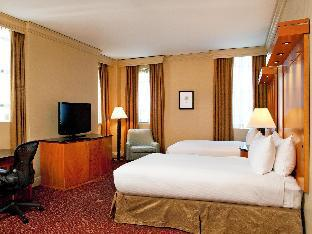 room of Hilton Boston Downtown Faneuil Hall
