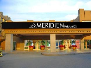 Booking Now ! Le Méridien Pyramids Hotel & Spa