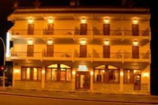 Coupons Hotel Orfeas
