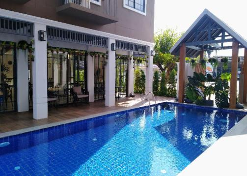 Hotel Matana Chiang Mai