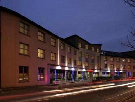 Harbour Hotel Galway Ireland