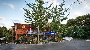 Get Coupons Best Western Woodbury Inn