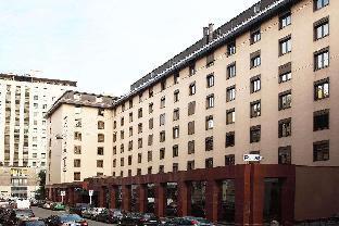 星际利兹酒店
