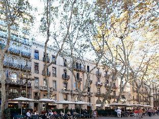 Ramblas Hotel PayPal Hotel Barcelona