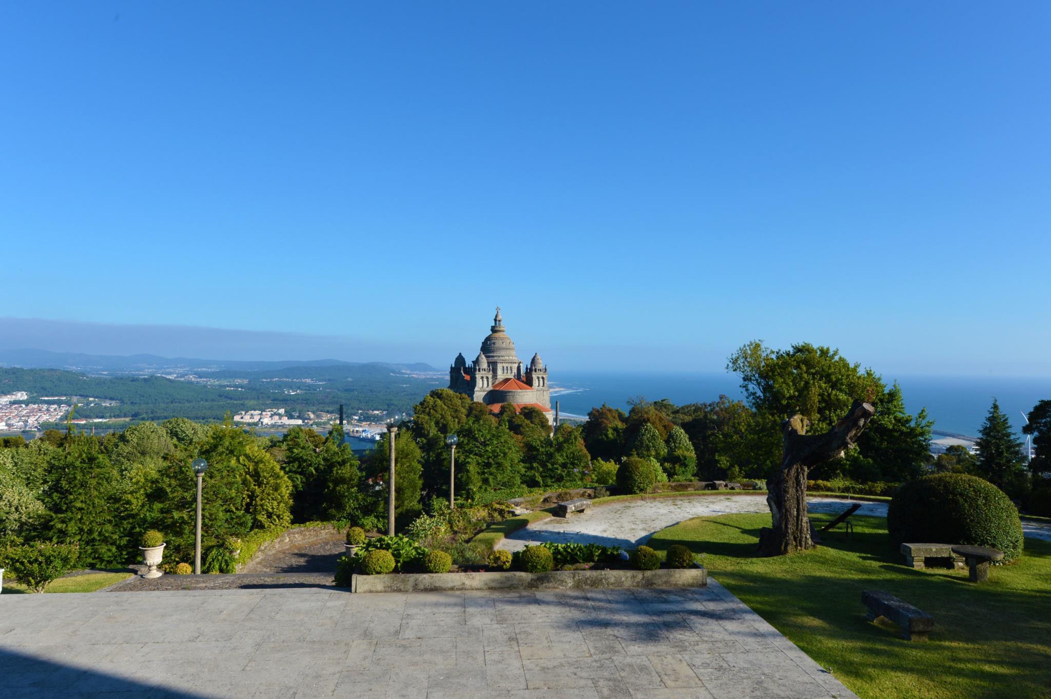 Fotos de viana do castelo portugal 15