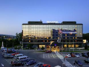 Novotel Moscow Sheremetyevo Airport Hotel Moscow