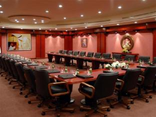 Al Raha Beach Hotel Abu Dhabi - Meeting Room