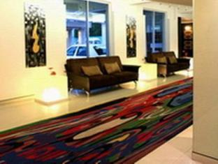 Bangkok Boutique Hotel Bangkok - Lobby