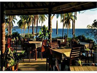 โรงแรมฌานตา เกาะกูด เกาะกูด (ตราด) - ภายนอกโรงแรม