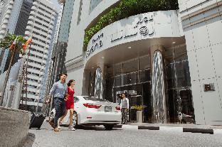 ➦  Starwood Hotels & Resorts Worldwide    (Dubai) customer rating