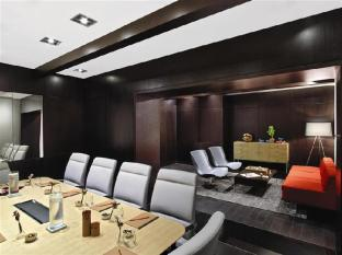 Manhattan NYC-an Affinia Hotel New York (NY) - Meeting Room
