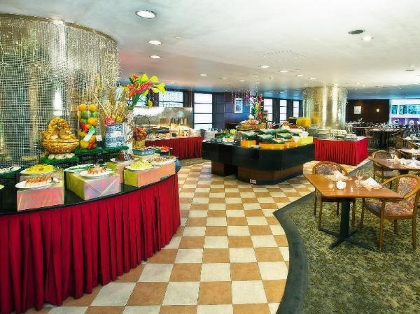 香港君怡酒店 香港旅游 第5张