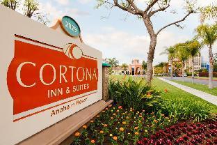 Get Promos Cortona Inn and Suites Anaheim Resort